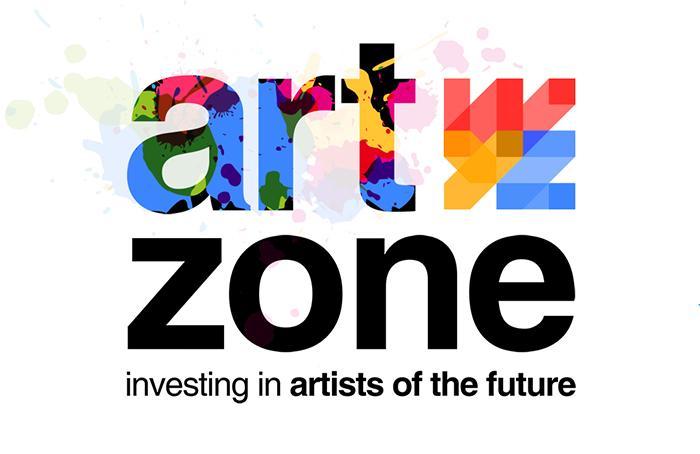 WYZ - Art Zone Logo