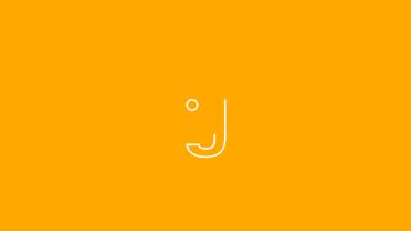 Digital Finch - Animated Logo