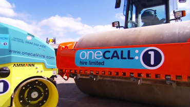 One Call Hire - Marketing Video