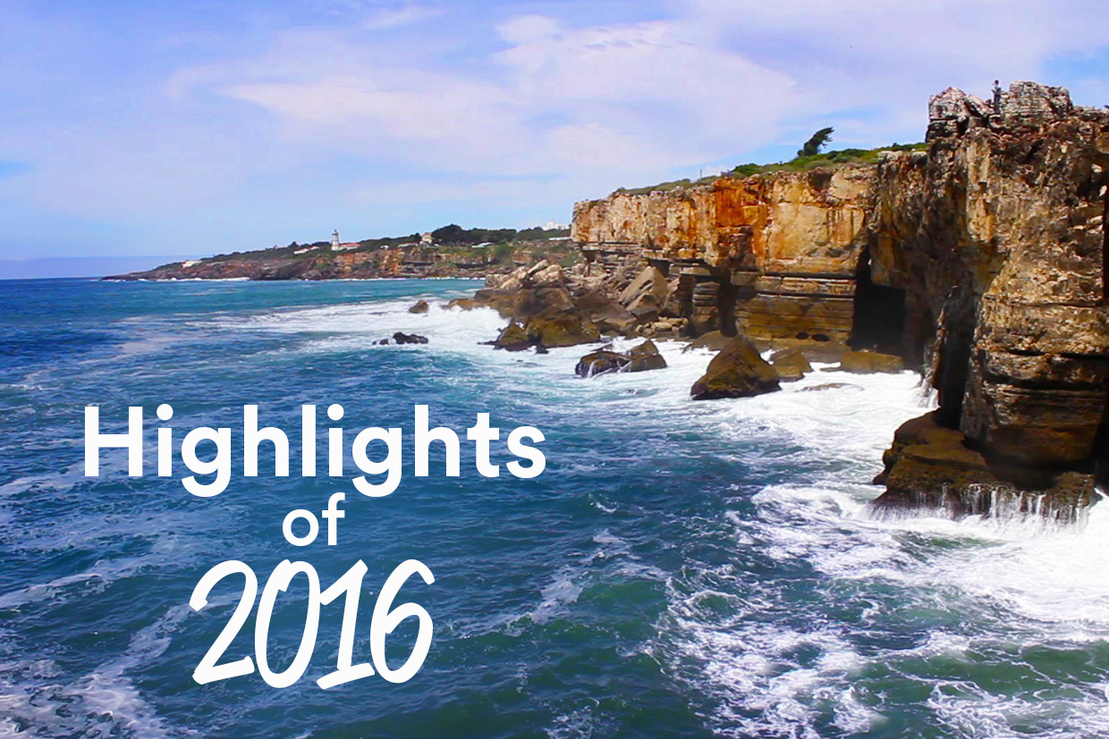 Highlights from 2016